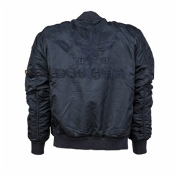Deus ex Machina - Bomber Jacket