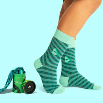 One Two Sock - Uncle Pine Socks