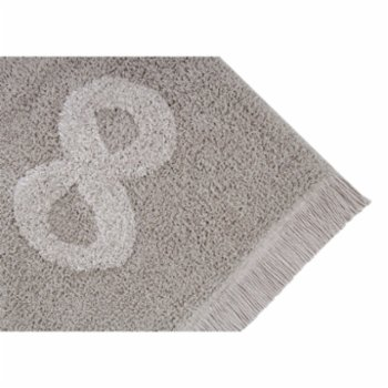 Lorena Canals - Baby Numbers Kids Rug