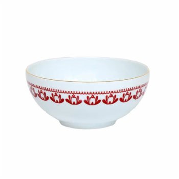 Some Home İstanbul - Horse Luck Service Bowl