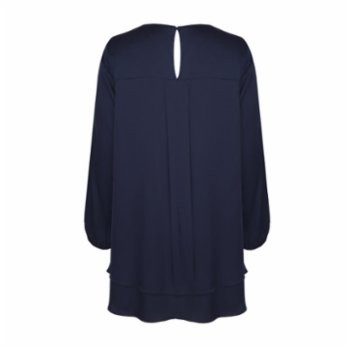 Cosy - Vegan Peggy Dress