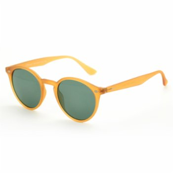 Looklight - Letoon Matte Daisy Unisex Sunglasses