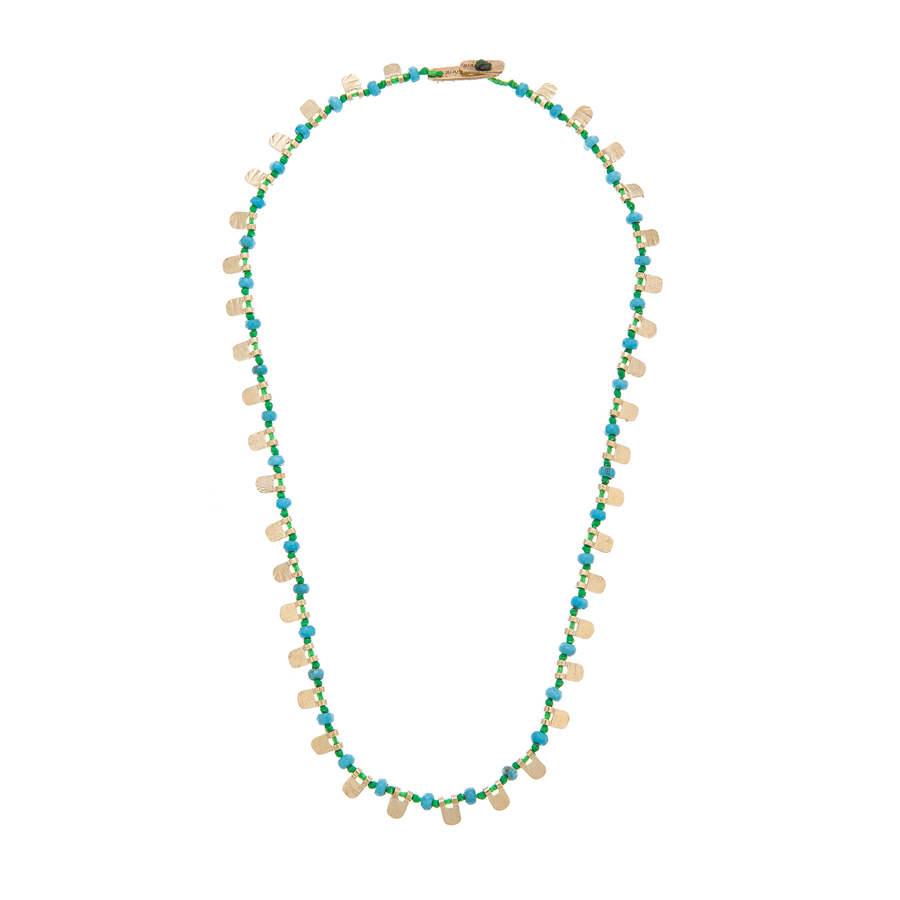 Juju - Beach Vibes Necklace