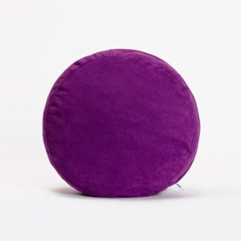 Nui Yoga - Purple Meditation Cusion