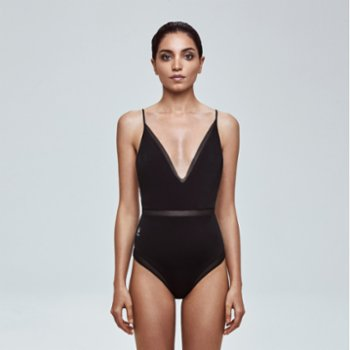 Monument Swimwear - Galene Swimsuit