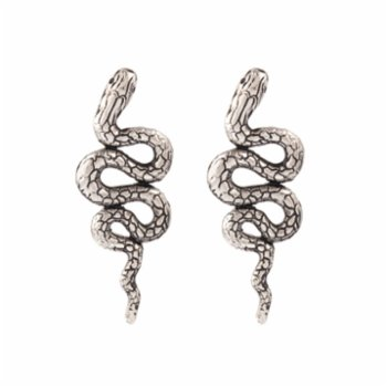 Aden Newyork - Sepente Earrings
