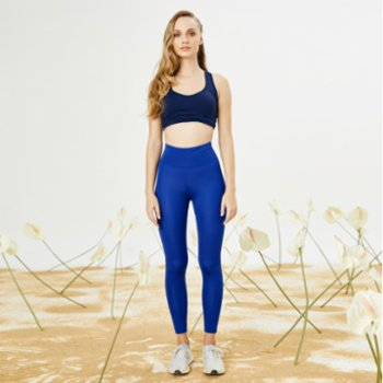 Bellis Activewear - High Wasited Push Up Tayt