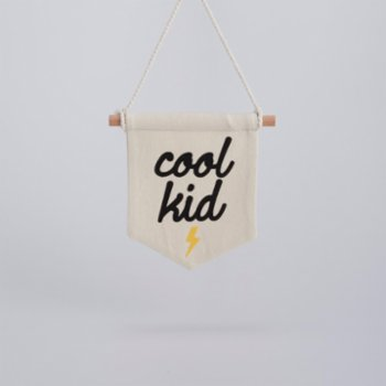 Figg - Mini Cool Kid Flag