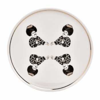 True Objects - Episode IV Dinner Table Plate