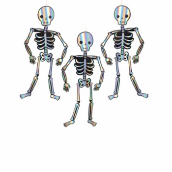 Meri Meri - Giant Skeleton Decoration