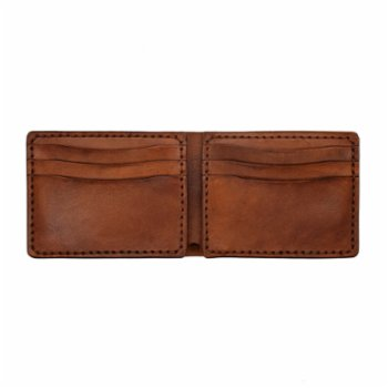 1984 Leather Goods - Bifold Wallet