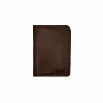 1984 Leather Goods - Bifold Card Holder