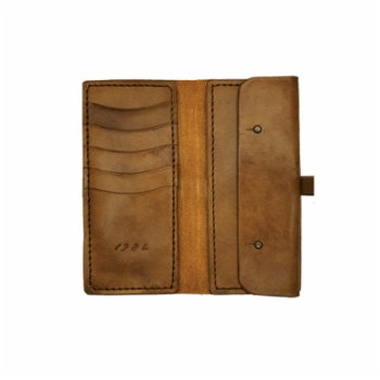 1984 Leather Goods - Long Wallet