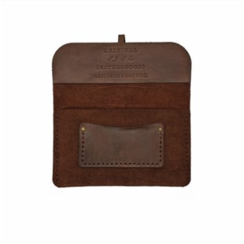 1984 Leather Goods - Tobacco Pouch
