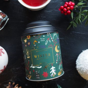 Melez Tea - Winter Tea 75 G
