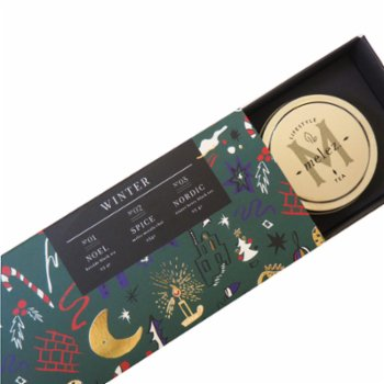 Melez Tea - Winter Gift Pack