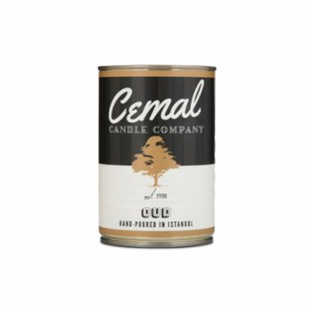 Cemal Candle Company - Oud Mum