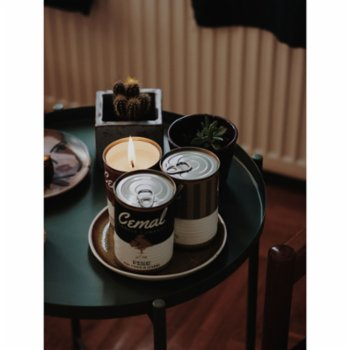 Cemal Candle Company - Nar Mum