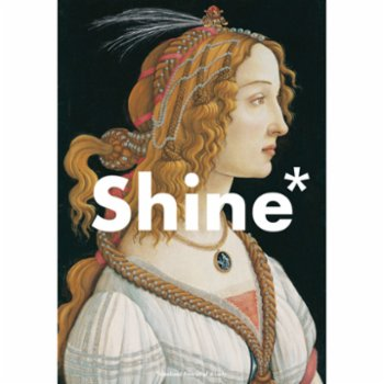 Every Other Day - Shine Poster