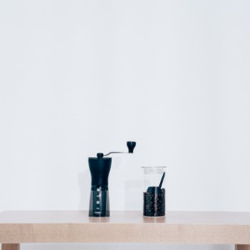 Hario - Mini Plus Ceramic Coffee Grinder