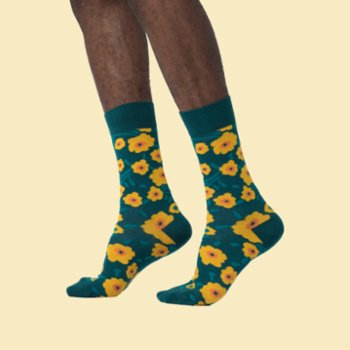 One Two Sock - Blossom Socks