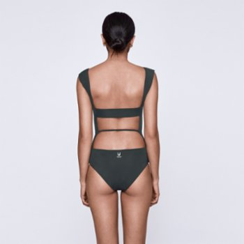 Monument Swimwear - Anahita Swimsuit