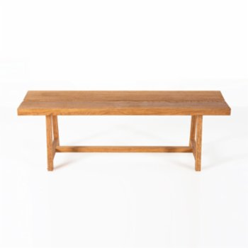 Ananas Woodworking - Pi Bench