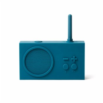 Lexon - Tykho 3 Radio and Bluetooth Speaker