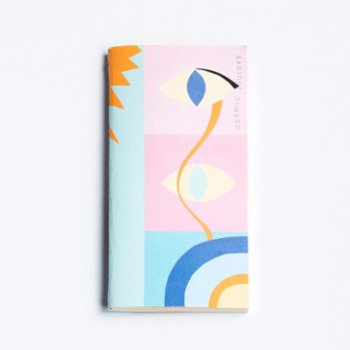 Paper Street Co. - Cosmic Journey II - The Snake Notebook