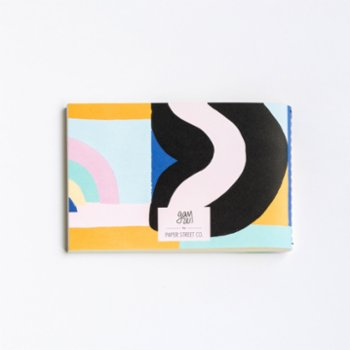 Paper Street Co. - Cosmic Journey III - The Sun Notebook