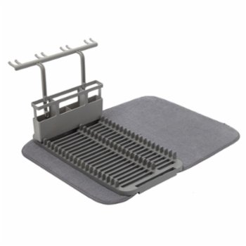 Umbra - Udry Dishrack With Dry Mat