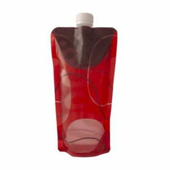 SuCo - Fire Flask - 600 ml.