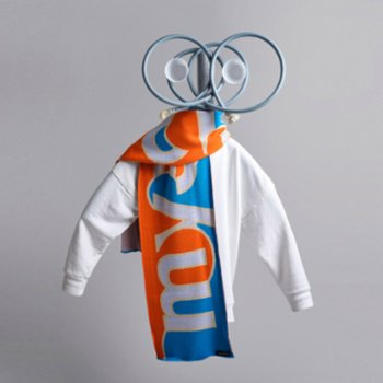 Wrap - Mysterious Scarf