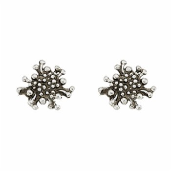 Bodhita - Lava Earrings