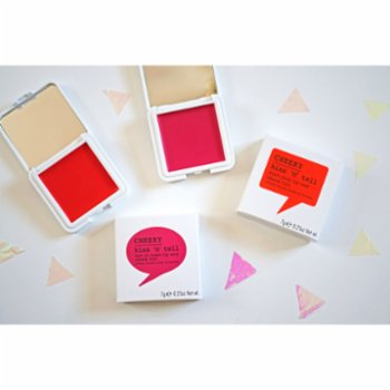 Cheeky - Bed of Roses Lip and Cheek Tint