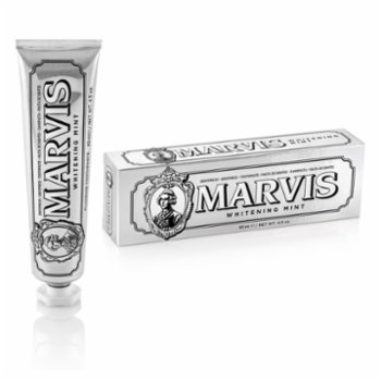 Marvis - Marvis Whitening Mint