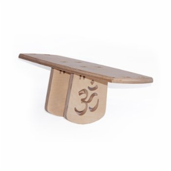 Tufetto - Tufetto Raja Wooden Meditation Stool