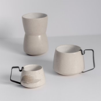 Hiç Ceramics - Coffee Cup