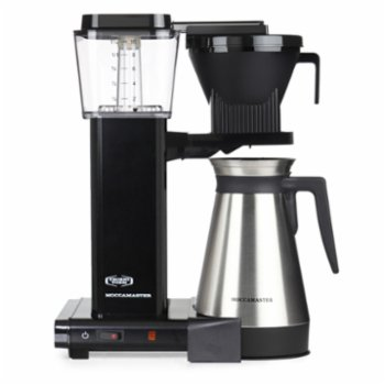 Moccamaster - Filter Coffee Machine Thermos