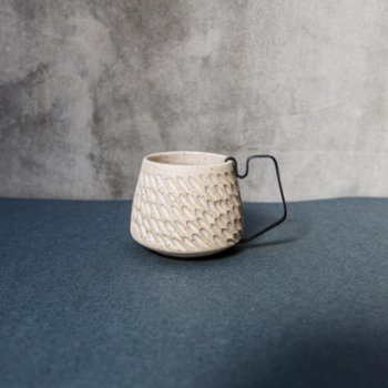 Hiç Ceramics - Small Coffee Cup