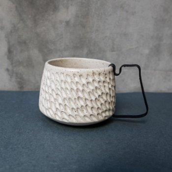 Hiç Ceramics - Medium Cup