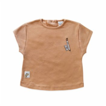 Auntie Me - Organic Notebook & Pencil T-Shirt