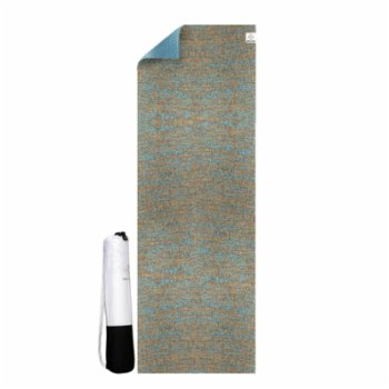 Seeka Yoga - Jut Surface Yoga Mat
