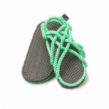 Nomadic State of Mind - JC Rope Sandal