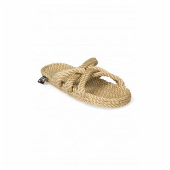 Nomadic State of Mind - Slip On Rope Slippers