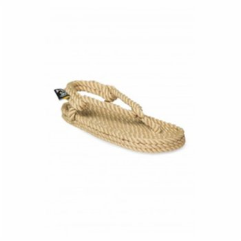 Nomadic State of Mind - Kids Thong Rope Sandal