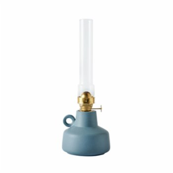 Sauca Collection - Handled Oil Lamp