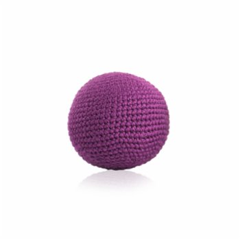 Wood&Tail - Hand Knitted Ball