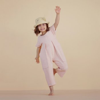 Madder's Fabric - Rompers