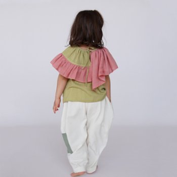 Madder's Fabric - Blouse - III